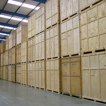 Self Storage Involves You Moving The Goods Using Your Own Transport And  Filling Our Purpose Built Wooden Storage Containers Yourselves At Our  Premises.